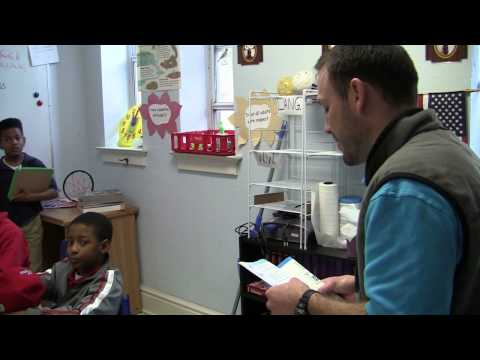 PEFNC School Profile - New City Christian School