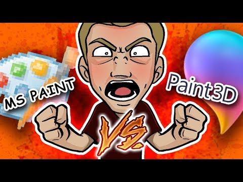 ms-paint-vs.-paint-3d---which-microsoft-art-program-wins?!