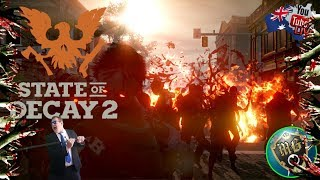 State of Decay 2 🧟 Live Game Play - The War On Zombies