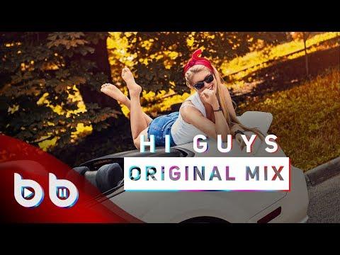 Burak Balkan - Hi Guys ( feat. Akif Sarıkaya )