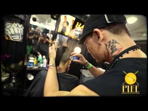 Pacific Ink & Art Expo | Hawaii Tattoo Expo
