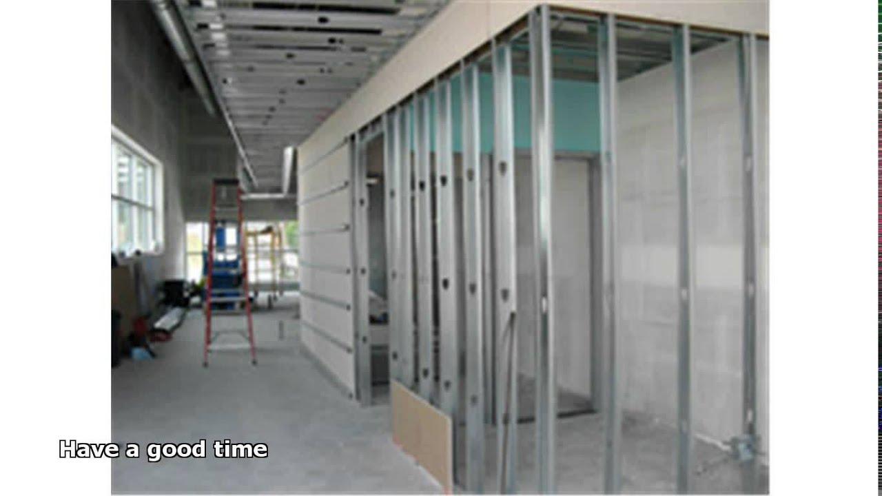 steel framing studs