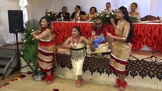 Kalofiama : Manatu & Mele Laulaupea'alu - Tau'olunga & Fakameite #11