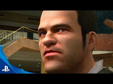 Dead Rising - 10th Anniversary Announce Trailer | PS4