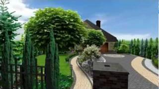 Wizualizacja ogrodu 3.wmv