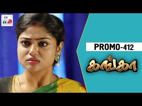 Ganga Promo 08-05-2018 Sun Tv Serial Promo Online