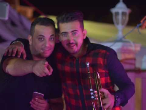 Wheb Wahid Live 2016( game over ) version Live Trompetiste djams Annaba