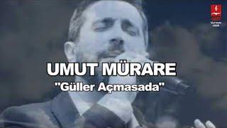"UMUT MÜRARE  ""GÜLLER AÇMASADA"""