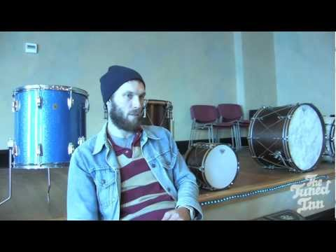 Daytrotter Session With Grimes: Moogfest 2011