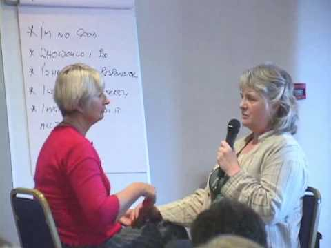 EFT Tapping On Procrastination With Ann Ross, EFT Master