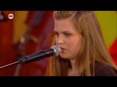 Billie Leyers covert The weeknd - YouTube