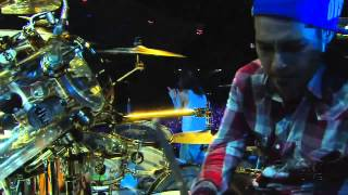 Incubus - Made For TV Movie (Hello Cover) Live @ Home Depot Center