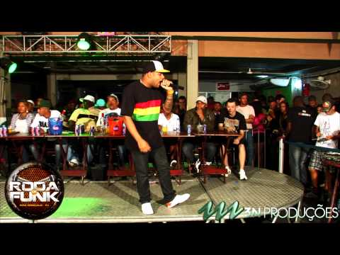 MC Pivete :: Medley brabo de mais na Roda de Funk :: HD