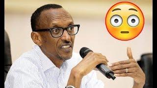 Niba wanga Perezida KAGAME Paul nyumvira ibi bintu thumbnail