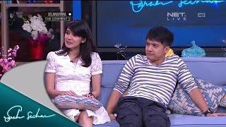 Kejahilan Dhini Aminarti dan Dimas Seto Semasa di Sekolah