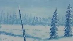 Pertti Huhtalan maalauksia Varissuon kirjastossa 1-28.03.2013