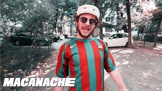 Macanache - Bucarest Stail (CLIP OFICIAL)