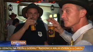 VTV Dnevnik 19. kolovoza 2017.