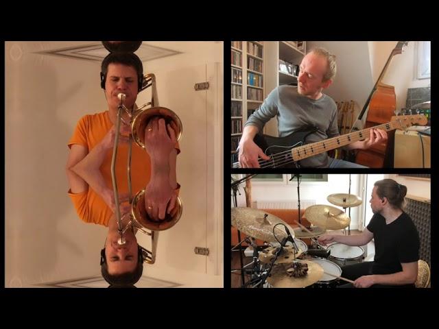 Kleiner Feiger Blues -- Zusammenspiel in Heimarbeit -- Flo Seeger