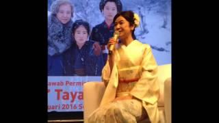 Film Oshin hadir kembali di waku-waku japan