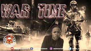 Di Voice Changer - War Time - November 2019