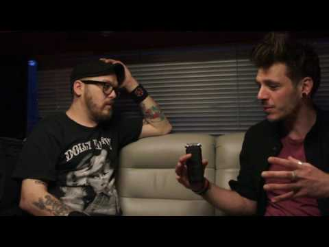 Bowling For Soup Interview 2016