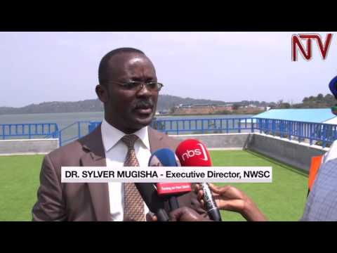 Kampala to experience shortages as NWSC upgrades Ggaba water plant