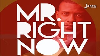 "Kimba Sorzano - Mr. Right Now ""2015 Trinidad Soca"""