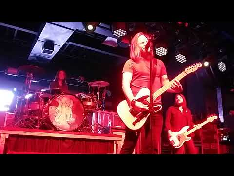 WAYLAND Live in Concert
