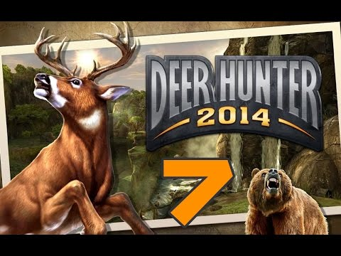 Deer Hunter 2014 - Gameplay Walkthrough Part 7 - Region 2 (iOS, Android)