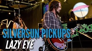 Silversun Pickups - Lazy Eye (Live at the Edge)