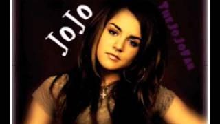 JoJo - Weak