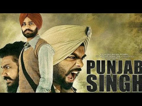 Punjab Singh Movie Watch Online