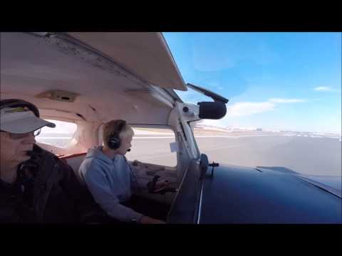 Phillip Ustrup Flight