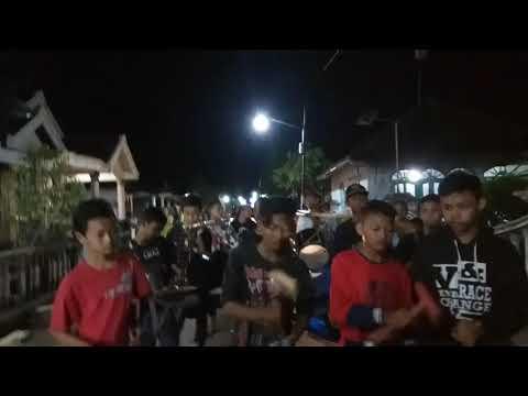 Di tinggal rabi versi gamelan Jawa pelestarian budaya asli Indonesia