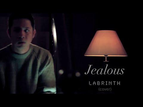Jealous - Labrinth (Cover) Oskar feat Ekza