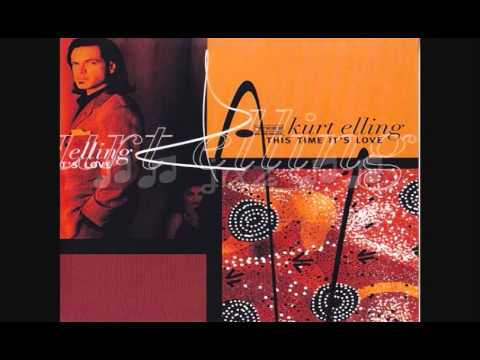 Kurt Elling / Where I Belong