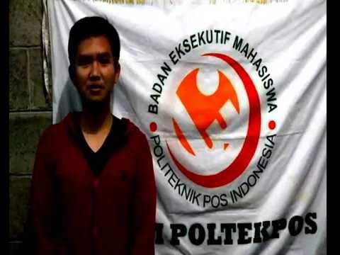 BEM Politeknik Pos Indonesia (Garuda Berkarya Movie)  Jangan Dulu Tenggelam    YouTube