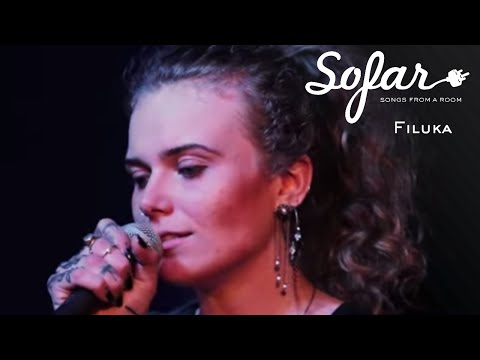 Filuka - Paper | Sofar Odense