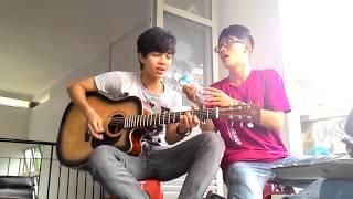 Uống Trà Guitar cover