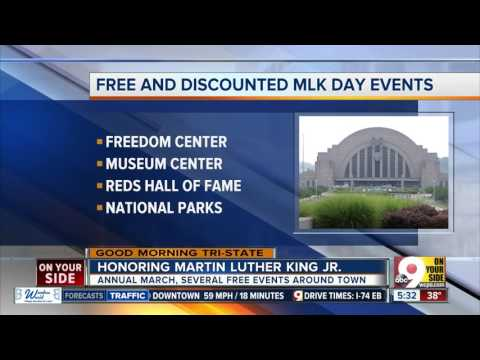 Tri-State honors Martin Luther King Jr.