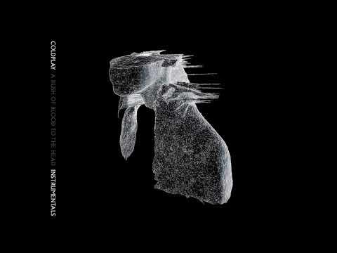 Coldplay Amsterdam Instrumental