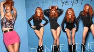 Hande Yener - Ya Ya Ya ( Club Remix )