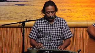 """Maori Brown Eyes"" @SlackKeyShow Kevin Brown & Geri Valdriz"
