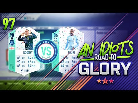 PICK MY FUT BIRTHDAY CARD!!! AN ID**TS ROAD TO GLORY!!! Episode 97