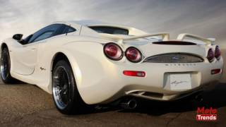 2014 Mitsuoka Orochi Final Edition!