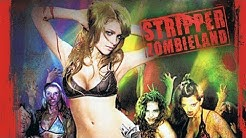 Stripper Zombieland (Horrorfilm deutsch, Zombiefilm, Splatter in voller Länge, kostenlos)