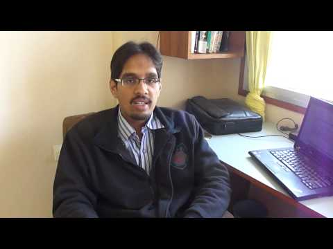 New York University Application Video