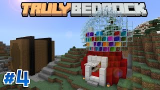 Truly Bedrock - Getting 'round to Business & Viewer Comment Library - Ep 4