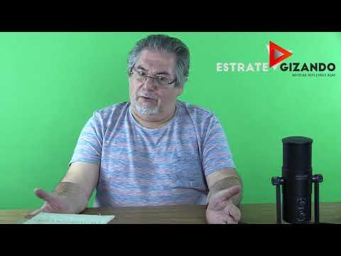 Reflexão sobre as Presidenciais nos EUA e em Portugal por Joffre Justino (Diretor do Estrategizando)